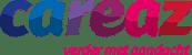 Careaz – Verder met aandacht Logo